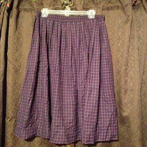 Jantzen Classics Skirt